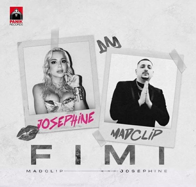 Ο Mad Clip και η Josephine έχουν «Φήμη»