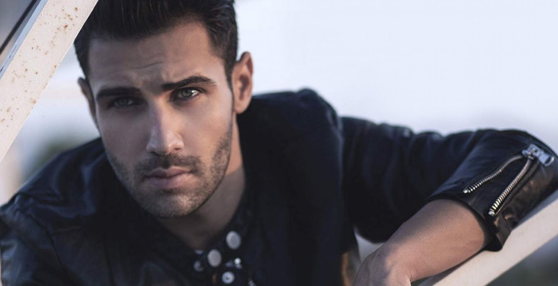 «Μη Θυμώνεις»: Ο Πέτρος Ιακωβίδης επιστρέφει με νέο τραγούδι