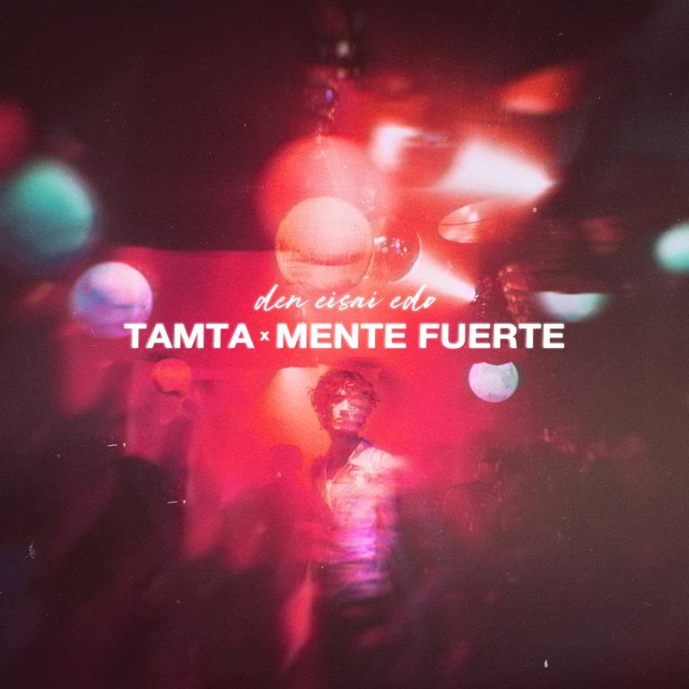 "Tamta x Mente Fuerte – ""Δεν Είσαι Εδώ"" | Νέο Single"