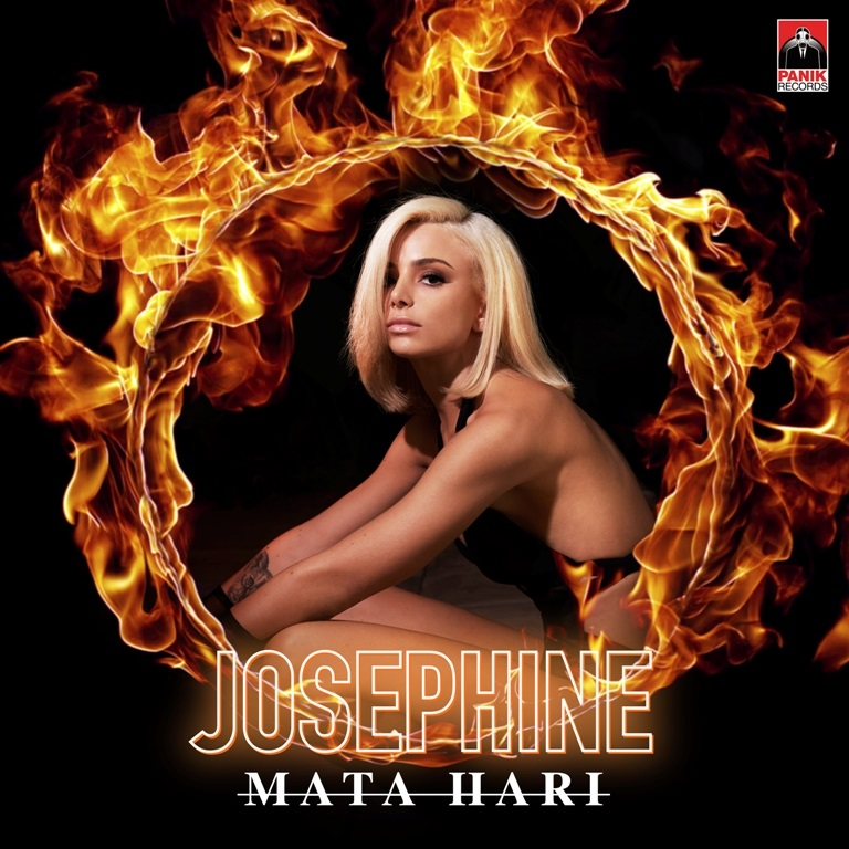 Josephine – «Mata Hari»: Παρουσιάζει στα ελληνικά το hit της Eurovision